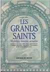 LES GRANDS SAINTS